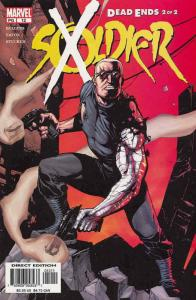 Soldier X #12 VF/NM; Marvel | save on shipping - details inside