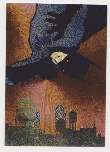 1994 Batman: Saga of the Dark Knight Portraits of the Batman Complete Set