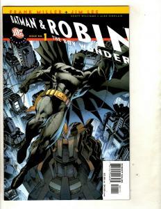 10 Batman & Robin DC Comics # 1 2 3 4 5 6 7 8 9 10 EK13