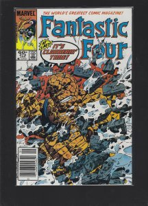 Fantastic Four #274 (1985)