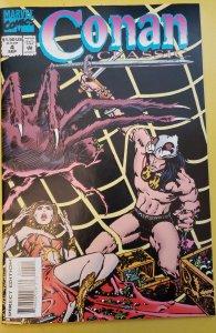 Conan Classic #4 (1994) FN