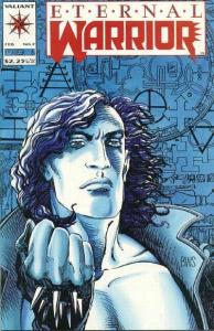 Eternal Warrior (1992 series) #7, NM + (Stock photo)