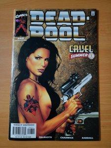 Deadpool #46 ~ NEAR MINT NM ~ 2000 Marvel Comics