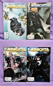 Brian K Vaughn Authority MIDNIGHTER #7 - 10 Chris Sprouse (DC, 2007)!