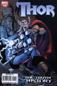 Thor (2007 series) The Truth of History #1, NM (Stock photo)
