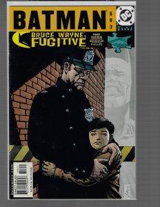 Batman #603 (DC, 2002) NM