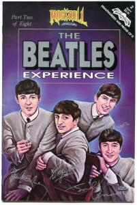 BEATLES EXPERIENCE #2, VF, Lennon, Ringo, Paul, 1991, Fab, more indies in store