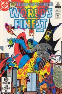 World's Finest Comics #284, NM- (Stock photo)
