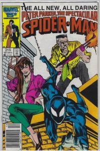 Spectacular Spider-Man #121
