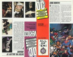 DC Direct Currents #79 FN; DC   save on shipping - details inside