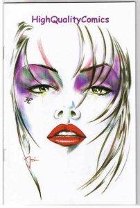 SHI Fan Appreciation #1, Variant, NM+, Femme Fatale, 1995, more in store
