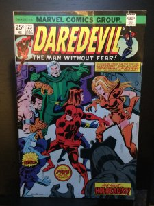 Daredevil #123 (1975)