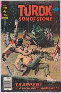 Turok Son of Stone #118