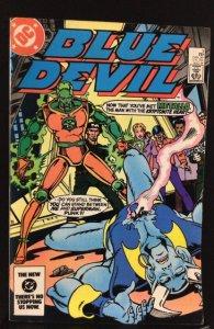Blue Devil #3 (1984)