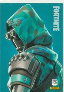 Fortnite Insight 175 Rare Outfit Panini 2019 trading card series 1