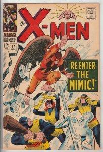 X-Men #27 (Dec-66) VF/NM High-Grade X-Men