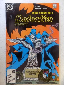 DETECTIVE COMICS # 577 EARLY MCFARLANE