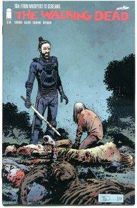 WALKING DEAD #134, NM, Zombies, Horror, Kirkman, 2003, more TWD in store