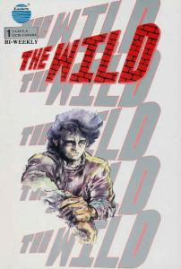 Wild, The #1 VF/NM; Eastern | save on shipping - details inside
