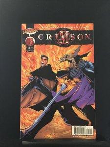 Crimson #11 (1999)