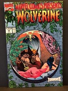 Marvel Comics Presents #90 (1991)