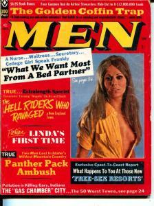 MEN-8/1970-Pussycat-Motorcycle-Gas Chamber-Sex-Adventure