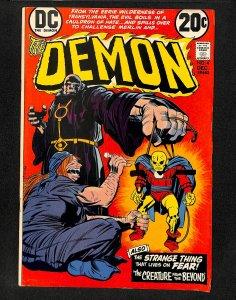 Demon #4