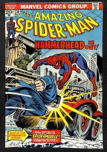 The Amazing Spider-Man #130 (1974)