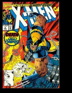 Lot Of 12 X-Men Marvel Comics # 9 10 11 12 13 14 15 16 17 18 19 20 SM5