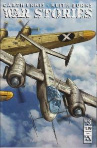 War Stories (Avatar) #3A VF/NM; Avatar | save on shipping - details inside