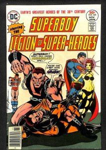 Superboy #221 (1976)