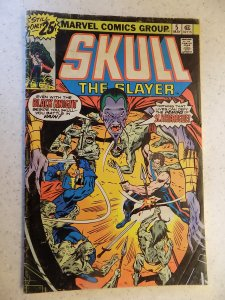 SKULL THE SLAYER # 5