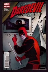 Daredevil #14 (3rd Series, 2011)   9.4 NM