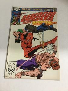 Daredevil 173 Nm Near Mint Marvel Comics