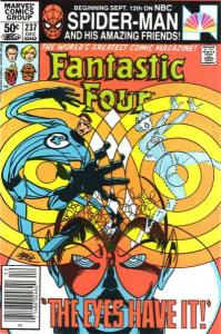 Fantastic Four (1961 series) #237, NM- (Stock photo)