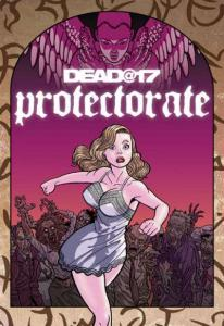 Dead at 17: Protectorate #1, NM + (Stock photo)