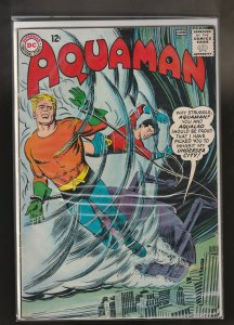Aquaman #15