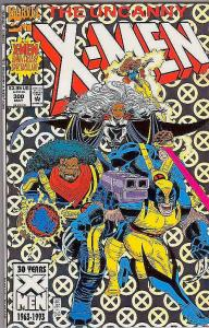 X-Men #300 (May-93) NM/MT Super-High-Grade X-Men
