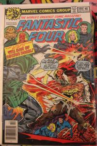 Fantastic Four 199 FN/VF