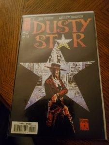Dusty Star #0 (1997)