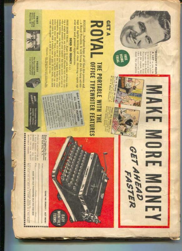 Argosy Pulp 7/15/1939-W.C. Tuttle-Robert Carse-W.C. Tuttle