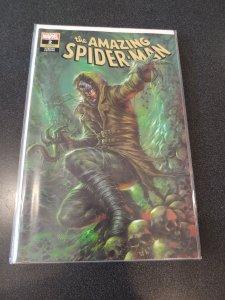 AMAZING SPIDER-MAN #2 LUCIO PARRILLO COMICXPOSURE EXCLUSIVE