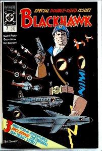Blackhawk  #7 (1989)
