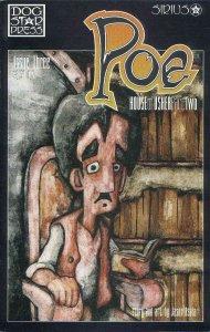 Poe (Vol. 2) #3 VF/NM; Sirius   save on shipping - details inside