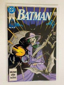 Batman #451 Joker cover 6.0 FN (1990)