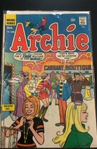 Archie #198 (1970)
