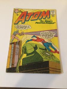 Atom 9 2.5 GD+ Good +
