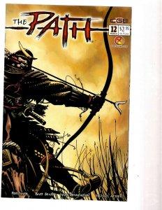 11 Comic Books Path # 12 13 14 15 16 17 18 19 20 21 22 EK20