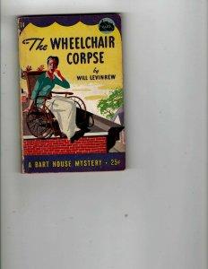 3 Books Elvis The Wheelchair Corpse Hammerin' Hank of Braves Crazy Weather JK24