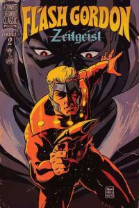 Flash Gordon: Zeitgeist #2C VF/NM; Dynamite | save on shipping - details inside